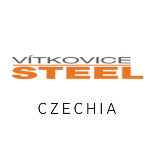 Vitcovice Steel